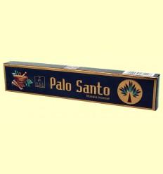 Incienso Palo Santo - Balaji - 15 varillas