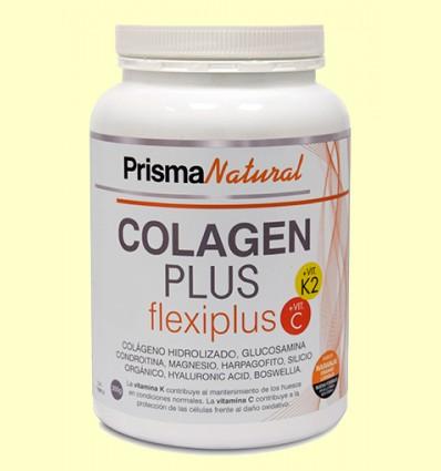 Colagen Plus Flexiplus - Prisma Natural - 300 gramos