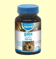 Gaba - Naturmil - 60 comprimidos *
