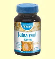 Jalea Real 1000mg - Naturmil - 60 perlas