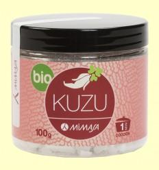 Kuzu Ecológico - Mimasa - 100 gramos