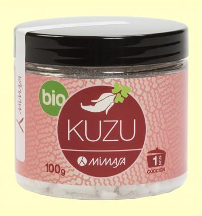 Kuzu Bio - Mimasa - 100 gramos