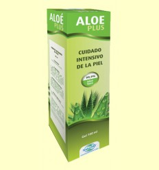 Gel Aloe Vera Plus - Naturmil - 100 ml