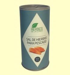 Sal de Hierbas para Pescado Eco - Herbes de la Conca - 75 gramos