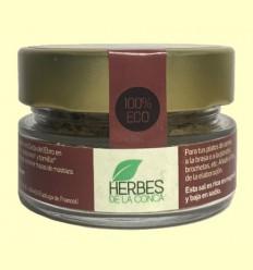 Escamas de Sal para Carnes Eco - Herbes de la Conca - 60 gramos