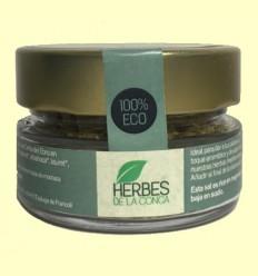 Escamas de Sal Mediterráneas Eco - Herbes de la Conca - 60 gramos