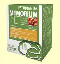 Memorium Estudiantes - DietMed - 15 ampollas