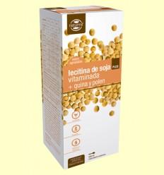 Lecitina de Soja Vitaminada Plus - Naturmil - 500 ml
