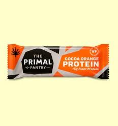 Barrita de Proteínas Naranja y Cacao - The Primal Pantry - 55 gramos