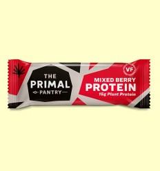 Barrita de Proteínas Bayas Goji - The Primal Pantry - 55 gramos