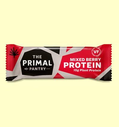 Barrita de Proteínas Bayas Goji - The Primal Pantry - 15 barritas