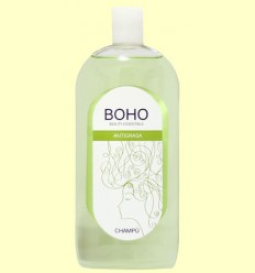 Champú Antigrasa - Boho - 250 ml