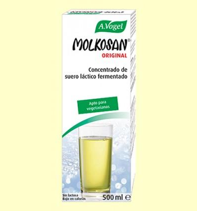 Molkosan - A.Vogel - Flora intestinal - 500 ml