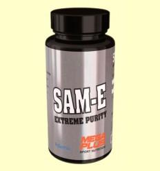 SAM-e - Mega Plus - 60 cápsulas