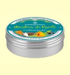 Manteca de Karité Bio - Calmante - Esential Aroms - 100 gramos