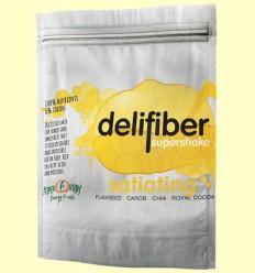 Delifiber Eco - Energy Fruits - 150 gramos