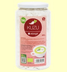Kuzu Ecológico - Mimasa - 800 gramos