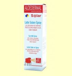 Leche Solar Spray SPF 50+ - Laboratorios ESI - 150 ml