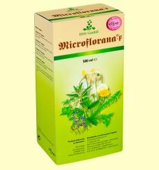 Microflorana - Transito intestinal - Vitae - 500 ml