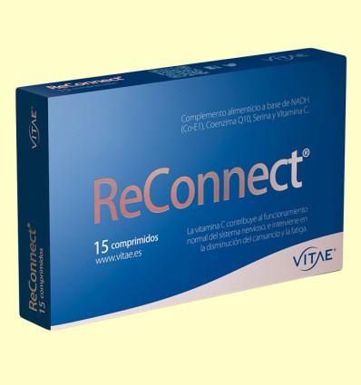 ReConnect - Vitae - 15 comprimidos