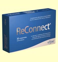 ReConnect - Vitae - 30 comprimidos