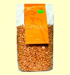Trimies Eco - Trigo inflado con miel - Ecobasics - 250 gramos