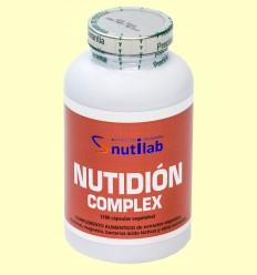 Nutidión Complex - Nutilab - 180 cápsulas