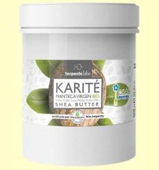Manteca de Karité Virgen BIO - Terpenic Labs - 1 litro