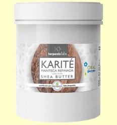 Manteca de Karité - Terpenic Labs - 1 litro