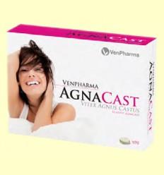 Agnacast - Regulador femenino - VenPharma - 90 comprimidos