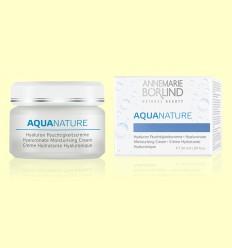 Aquanature Crema Hialurónica 24h - Anne Marie Börlind - 50 ml