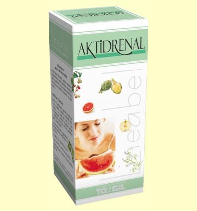Aktidrenal - Lineabel - Tongil - 500 ml