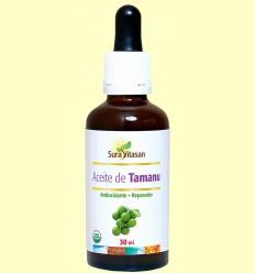 Aceite Tamanu - Sura Vitasan - 30 ml