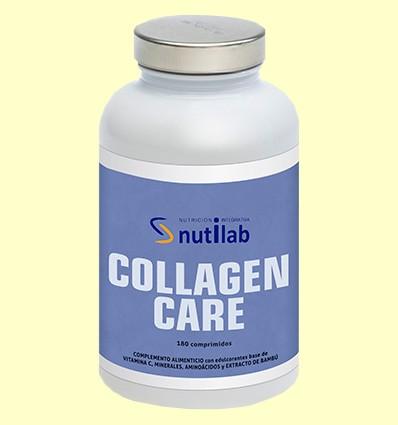 Collagen Care - Nutilab - 180 cápsulas
