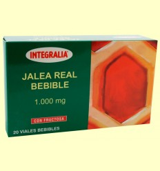 Jalea Real Bebible - Integralia - 20 viales