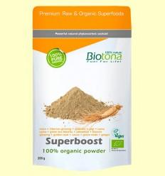 Superboost Bio - Biotona - 200 gramos
