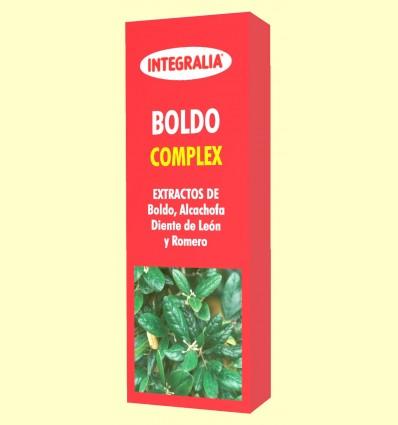 Boldo Complex - Integralia - 50 ml