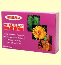 Vitalina Plus Cel - Integralia - 60 cápsulas *