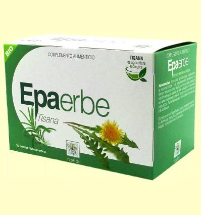Epaerbe Tisana Bio - Noefar - 20 bolsitas