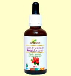 Aceite de Baobab - Sura Vitasan - 30 ml
