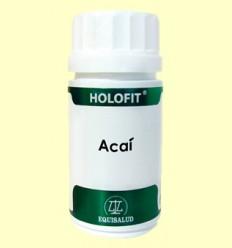 Holofit® Acaí - Equisalud - 50 cápsulas