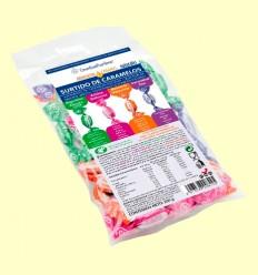 Surtido de Caramelos Ecológicos Aromatik - Esential Aroms - 200 gramos