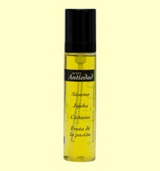 Antiedad - Aceite Vegetal - Plantis - 100 ml