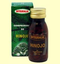 Hinojo - Integralia - 60 comprimidos