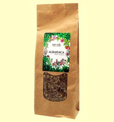 Albahaca - Klepsanic - 55 gramos