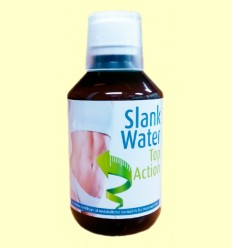 Slank Water Top Action - Espadiet - 250 ml
