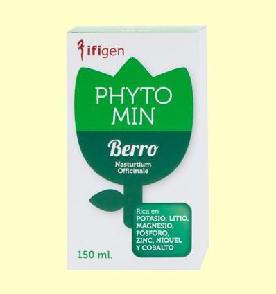 Phyto-Min Berro - Ifigen - 150 ml *