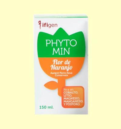 Phyto-Min Flor de Naranjo - Ifigen - 150 ml