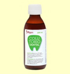 Colutorio Dental - Ifigen - 200 ml