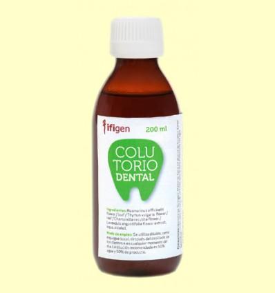 Colutorio Dental - Ifigen - 200 ml *